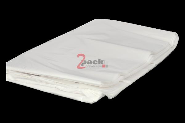PE-Einwegschürzen (810x1250mm) hygienisch, undurchlässig und bedingt chemikalienresistent