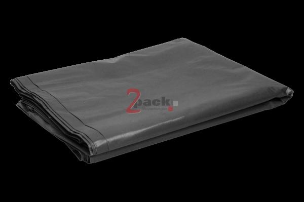"LDPE-Säcke 800l ""ASP-Behältersäcke"" (1000+980x1500mm Typ 80), grau"