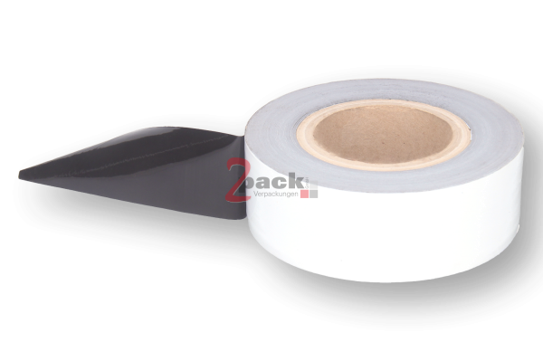 Schutzfolie für strukturierte Oberflächen, 1250 mm x 150 m (z.B. DB-Eisenglimmerlacke)