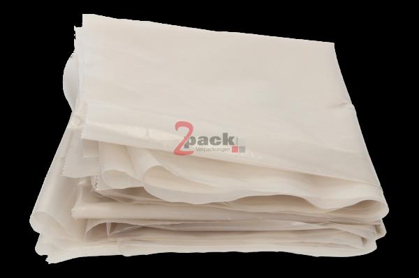 LDPE- Flachfolienzuschnitte, transparent (1.250 mm x 850 mm Typ 90)